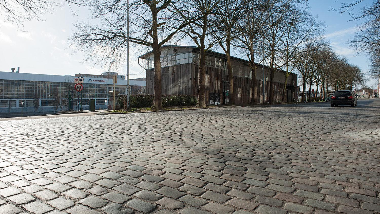 Avenue du Port : lettre ouverte aux membres du Gouvernement bruxellois