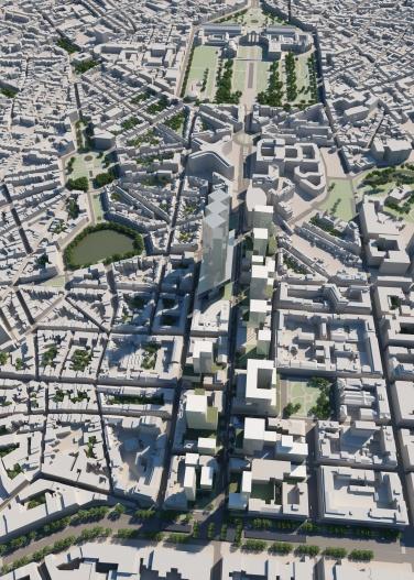 Rue Bréderode - rue de la Pépinière : le Conseil d'État a donné raison aux habitants. Que fait la Fondation Roi Baudouin ?