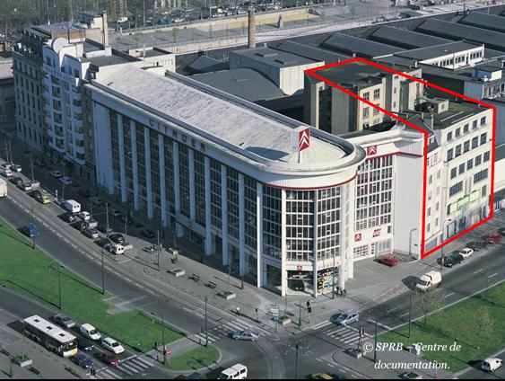 Kanal – Centre Pompidou ne devrait-il pas respecter la loi et les habitants ?