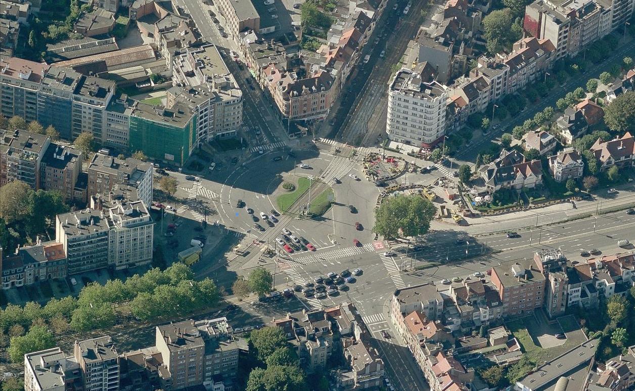 Place Meiser : 250 millions pour renforcer le trafic automobile !