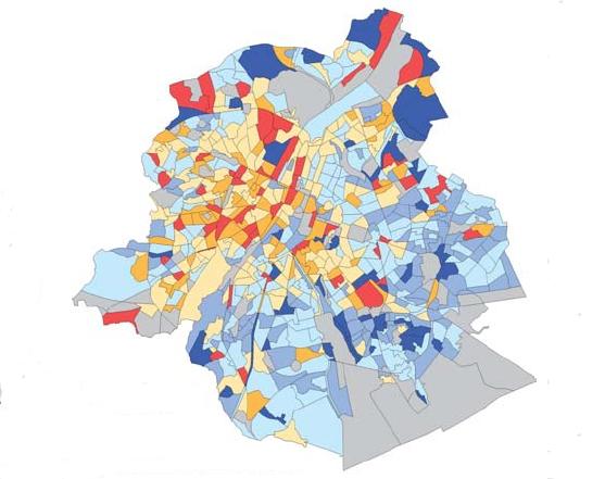 Explosion démographique : gare aux projections...
