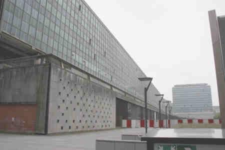PPAS Pachéco : la Ville de Bruxelles sert les promoteurs sur un plateau d'argent