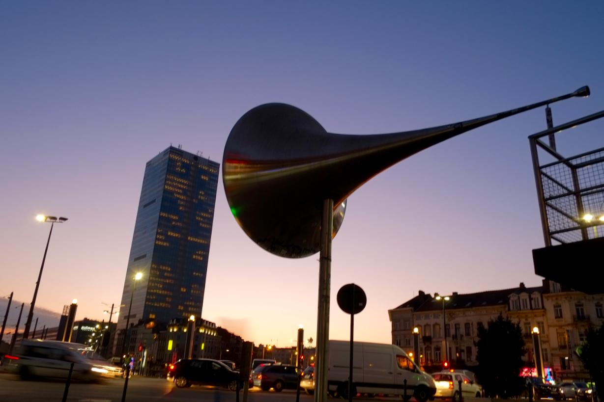 Quiet.Brussels : avis de l'ARAU sur le nouveau Plan Bruit de Bruxelles Environnement
