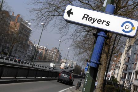 Démontons le viaduc Reyers : l'ARAU publie les plans de réaménagement