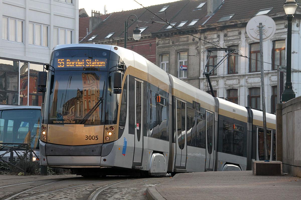 Atelier citoyen : 11 propositions pour améliorer la ligne de tram 55 et la desserte de Schaerbeek et Evere
