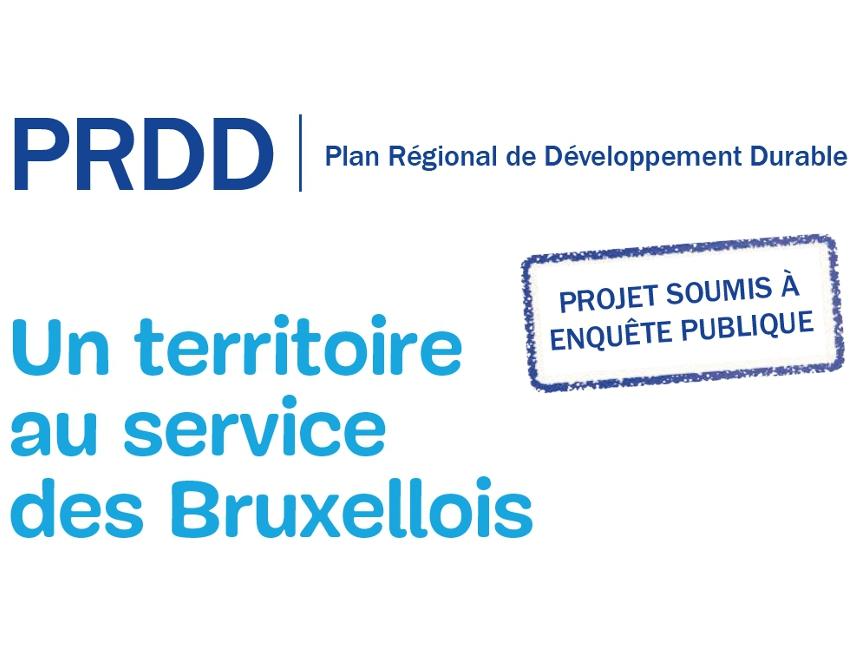 Le PRDD démasqué : un territoire asservi plutôt qu'un projet de ville