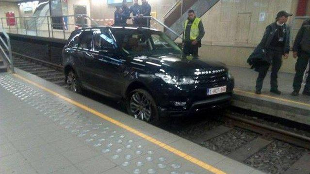 Plus de métro, moins de voitures ?