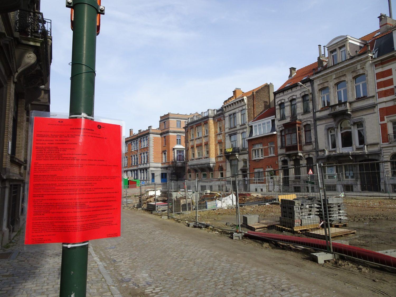 Enquête publique sur le réaménagement du boulevard Clovis : patrimoine et mobilité active ne sont pas incompatibles