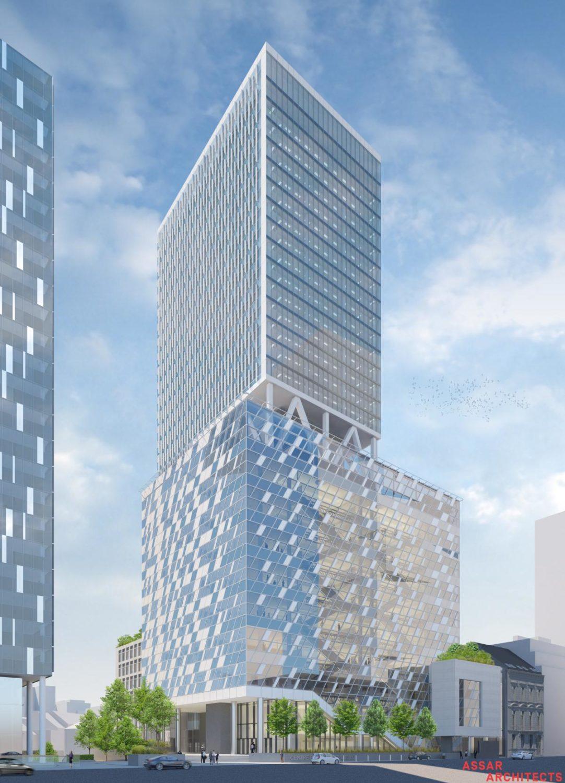 La Commission européenne cautionne les mauvaises pratiques urbanistiques du gouvernement bruxellois