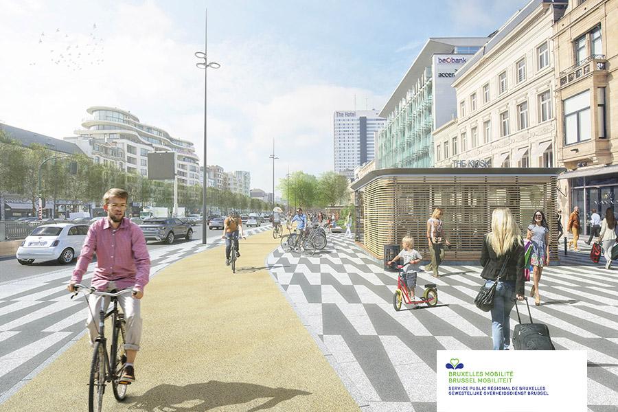 Produire et financer des logements à Bruxelles