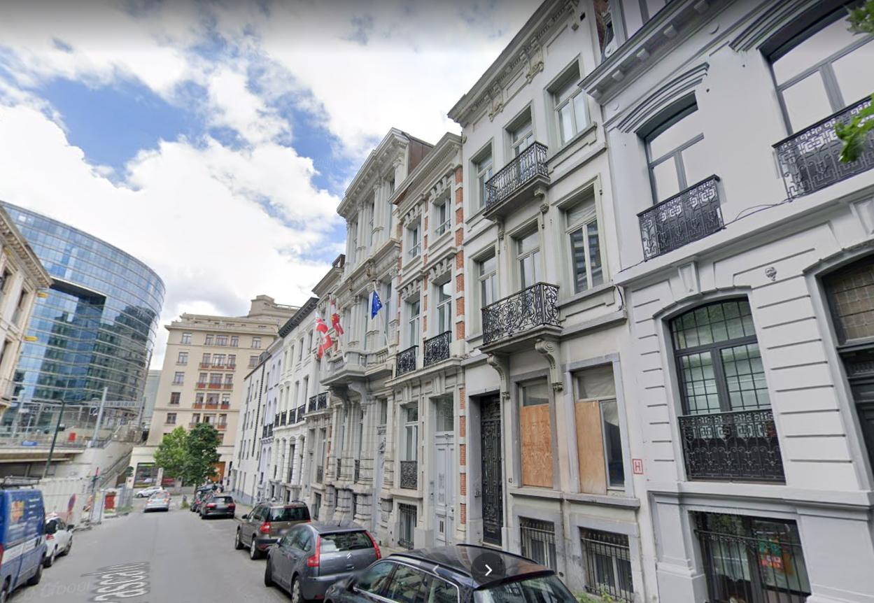 L'ARAU demande le maintien du logement dans les immeubles rue de Pascale 43 et 49